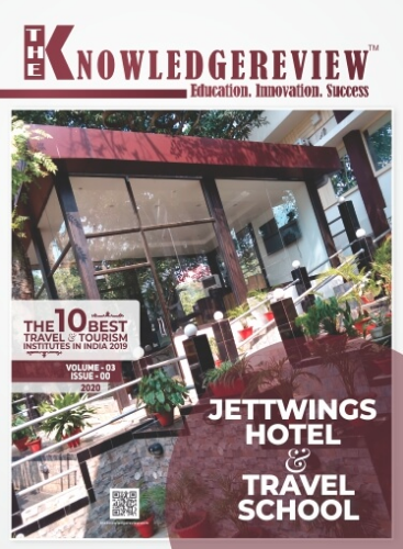 Jettwings Hotel and Travel School Review