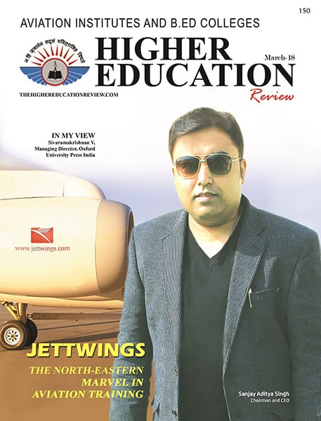 Jettwings - the North-Eastern Marvel in Aviation Training Review by Higher Education