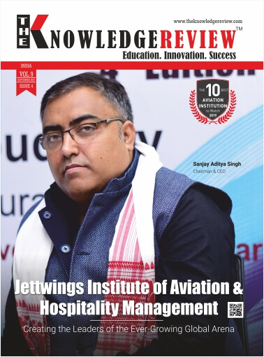 The 10 Best Aviation Institution The Knowledge Review