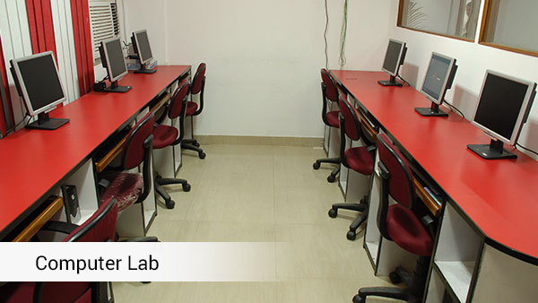 Jettwings Infrastructure - Computer Lab